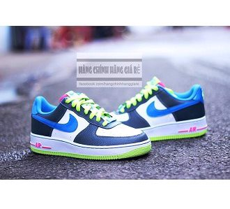 Giày Nike Air Force One Low Wms