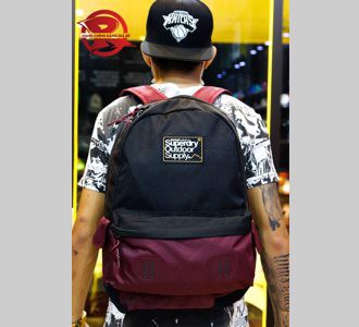Giày Superdry Montana Backpack (009)