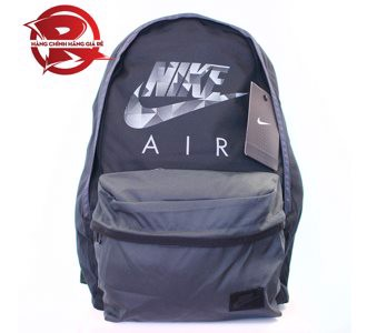 Giày Nike Half Day Backpack Black
