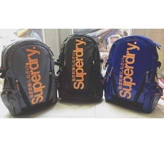 Balo SuperDry Outdoor