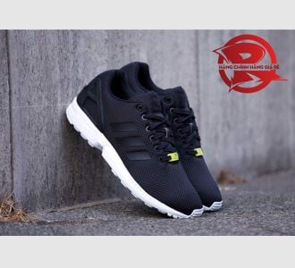 Giày Adidas ZX Flux Originals Black/White