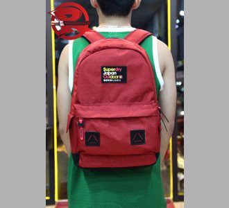 Giày Superdry Montana Backpack (001)