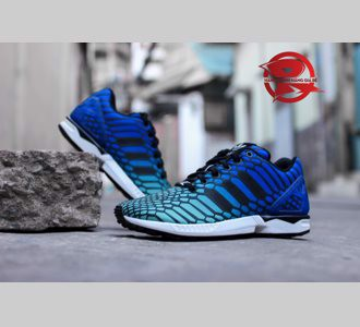 Giày Adidas Originals ZX Flux XENO