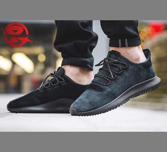 Giày Adidas Tubular Shadow All Black