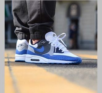 Giày Nike Air Max Light Breathe