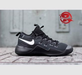Giày Nike Zoom HyperShift All Black