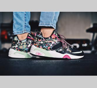 Giày Puma Blaze Of Glory WNS X Swash W