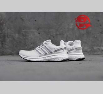 Giày Adidas Energy Boost All White