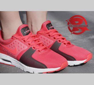 Giày Nike Air Max Zero Red