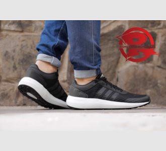 96d1a2c8f055f ... closeout giày adidas neo cloudfoam black white e5602 66b33