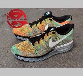 Giày Nike Flyknit Max