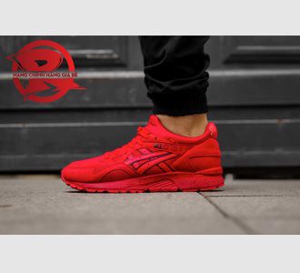 Giày Asics Gel Lyte V Love Hate Pack