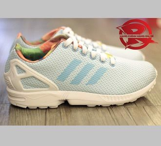 Giày Adidas ZX Flux Weave for Womens