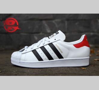 Giày Adidas Superstar Nigo Bear