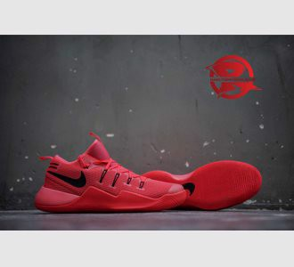 Giày Nike Zoom HyperShift All Red