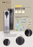OneKing Conference Camera & Speaker DCC-11B