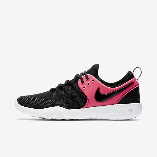 Nike Free TR 7 Pinky Training Shoe