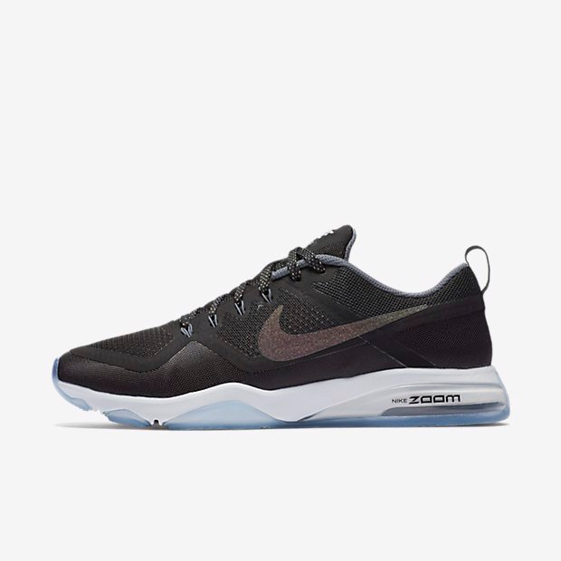 Nike Zoom Fitness Metallic Training Shoe