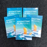 Marketing plan - Bản phác thảo kế hoạch marketing