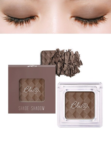 Phấn mắt Bbia Shade And Shadow - #04 Cinnamon (IP01)
