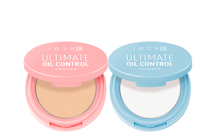 Phấn Hút Dầu Siêu Mịn 1028 Ultimate Oil-Control Powder- Transparent 4.6g (IP01)