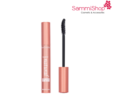 Chuốt mi Lemonade Supernatural Mascara  (IP01)