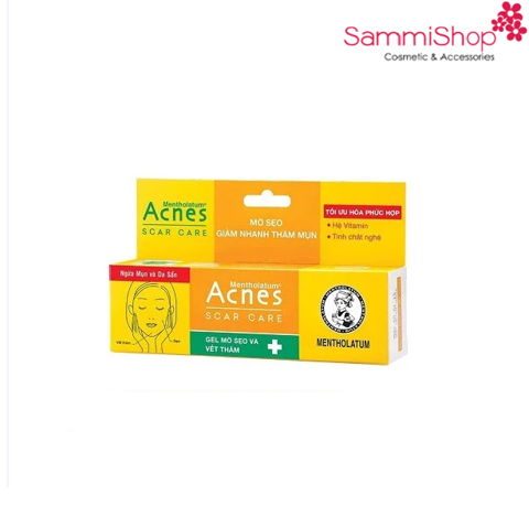 Acnes Scar Care 12g (IP01)
