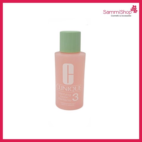 Clinique Clarifying Lotion 60ml