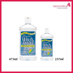 Dickinsons Witch Hazel  Clean & Refreshes