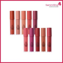 3CE Soft Lip Lacquer