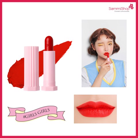 3CE Velvet Lip Stick