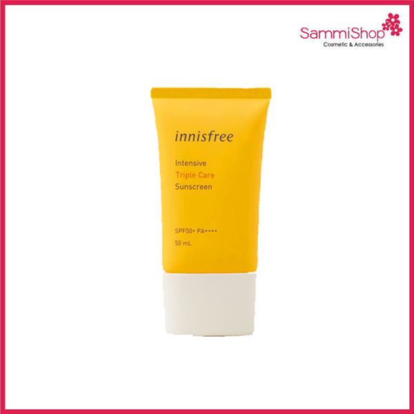 Innisfree Intensive Triple Care Suncreen