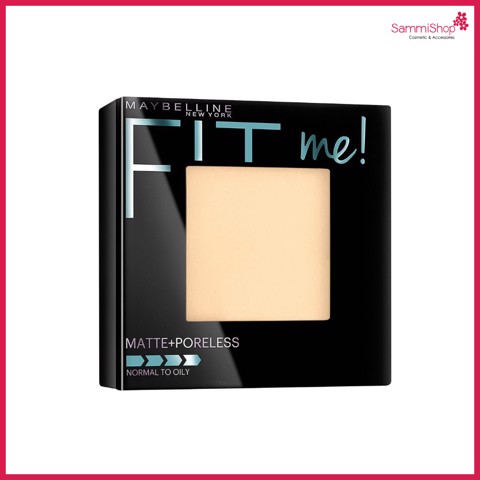 Maybelline Fit Me! Matte + Poreless Powder