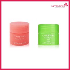 Carenel Lip Sleeping Mask mini