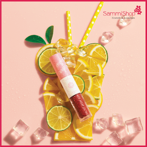 Lemonade Perfect Couple Lip