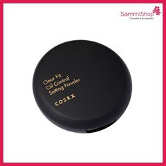 Cosrx Clear Fit Oil Control Setting Powder