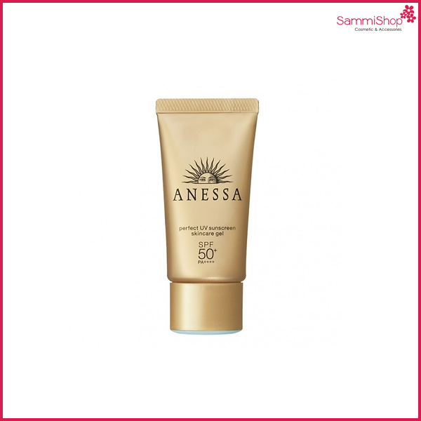 Gel chống nắng Anessa Perfect UV Sunscreen Skincare Gel 32g