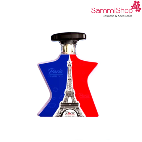 Nước hoa Charme No.1 Paris 100ml (IP02)