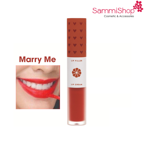 Lemonade Perfect Couple Lip #05 Marry me (IP01)