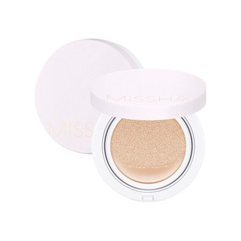 Phấn nước Missha Magic Cushion Cover Lasting (IP01)