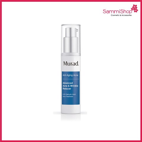 Murad Advanced Acne & Wrinkle Reducer 30ml ( Nhập Khẩu )