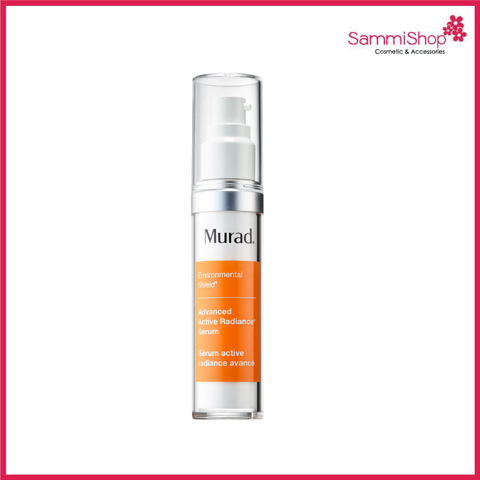 Murad Advanced Active Radiance Serum 5ml ( Nhập Khẩu )