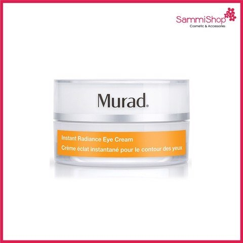 Murad Instant Radiance Eye Cream 15ml ( Nhập Khẩu )