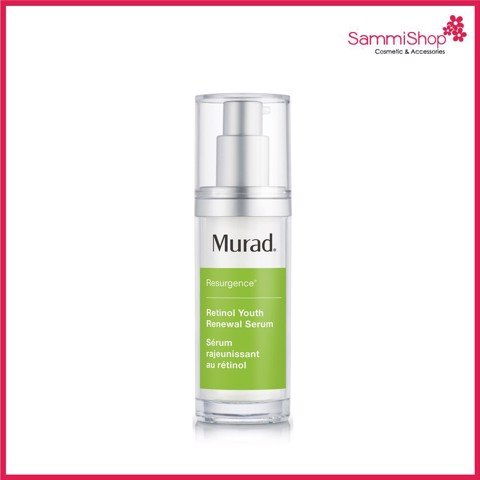 Murad Retinol Youth Renewal Eye Serum 15ml ( Nhập Khẩu )