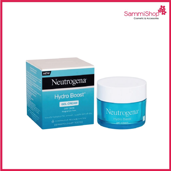 Neutrogena Hydro Boost Gel - Cream