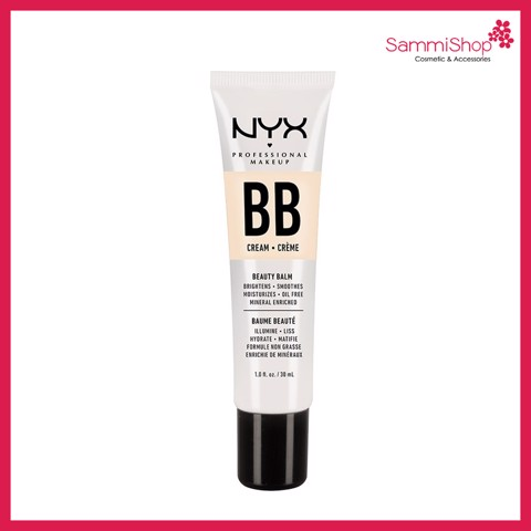 NYX Professional Makeup BB Cream Beauty Balm