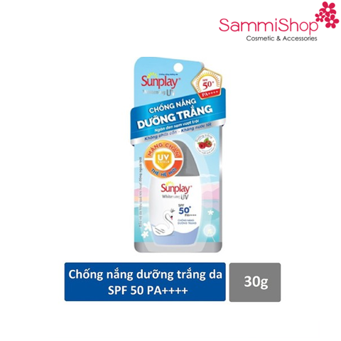Sunplay Whitening UV SPF 50+ PA++++ 30g(IP01)