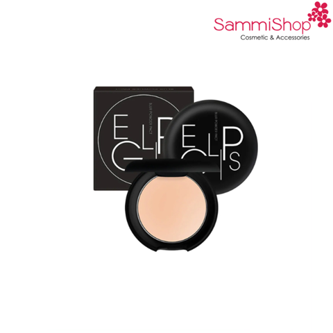Eglips Blur Powder Pact