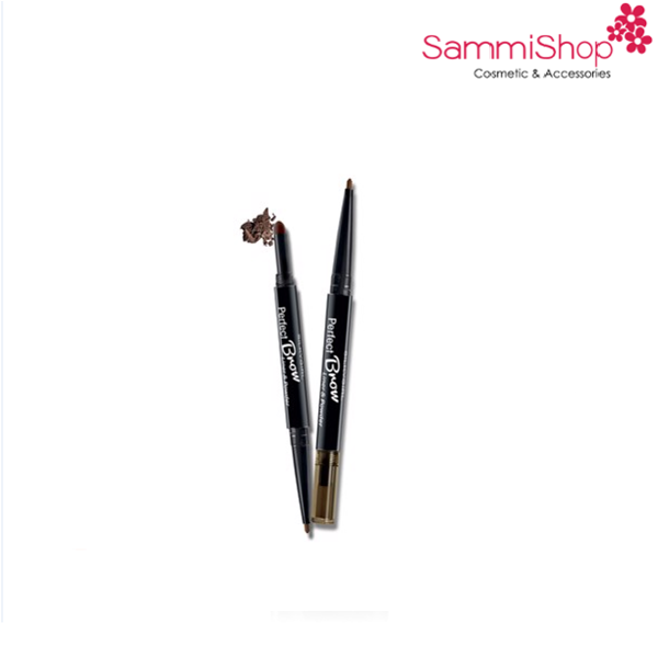 Silky Girl Perfect Brow Liner & Powder