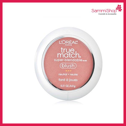 Loreal True Match Blush